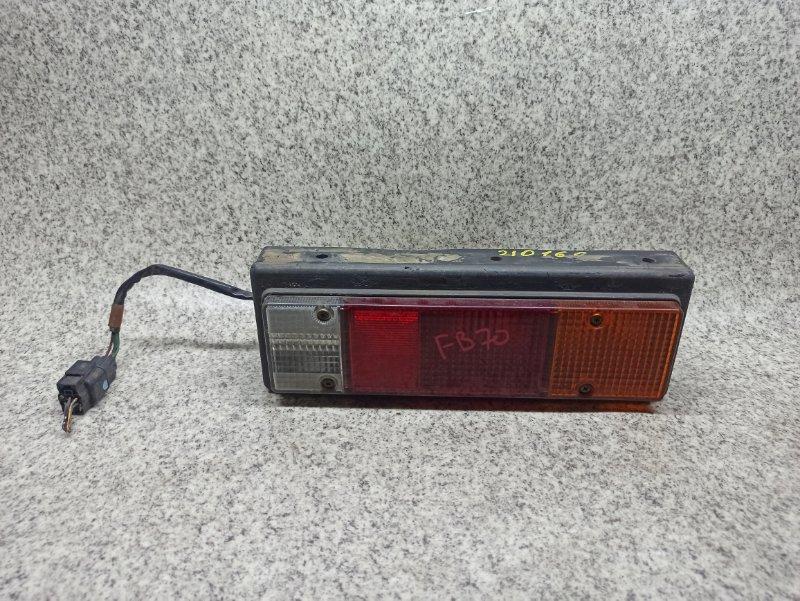 Стоп-сигнал Mitsubishi Canter FB70 задний правый