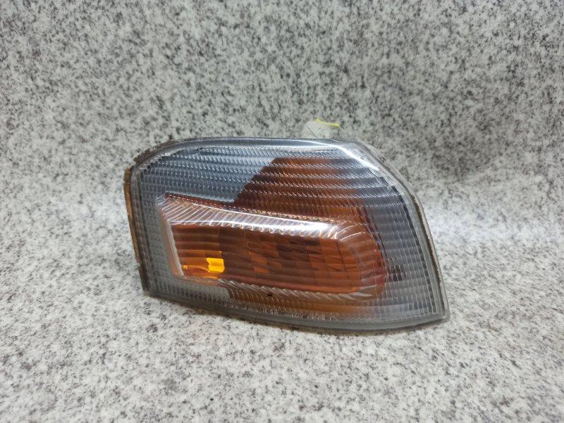 Габарит Toyota Sprinter AE110 передний правый
