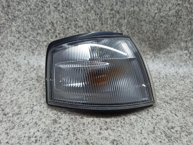 Габарит Mazda Demio DW3W передний правый