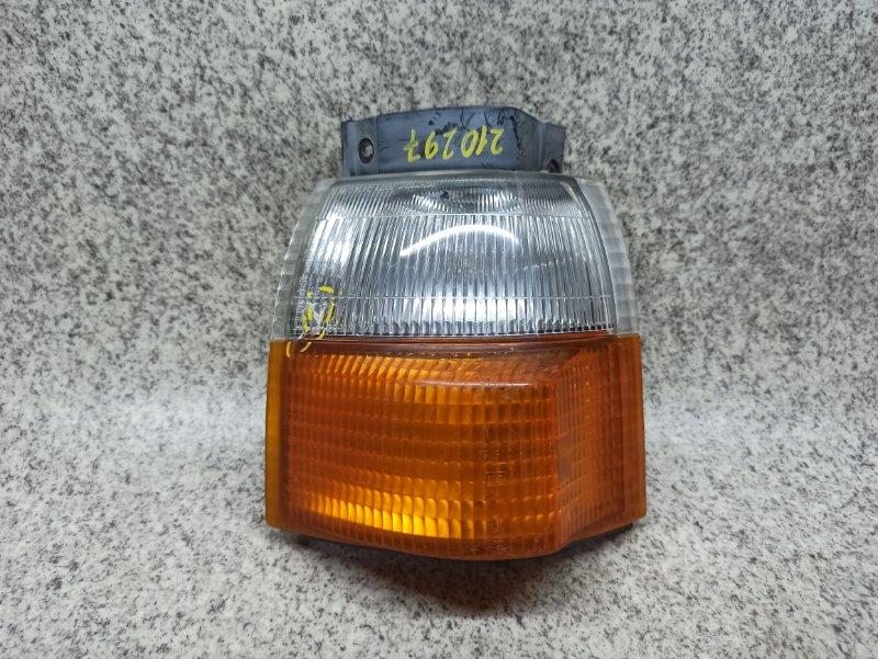 Габарит Nissan Atlas F23 передний правый