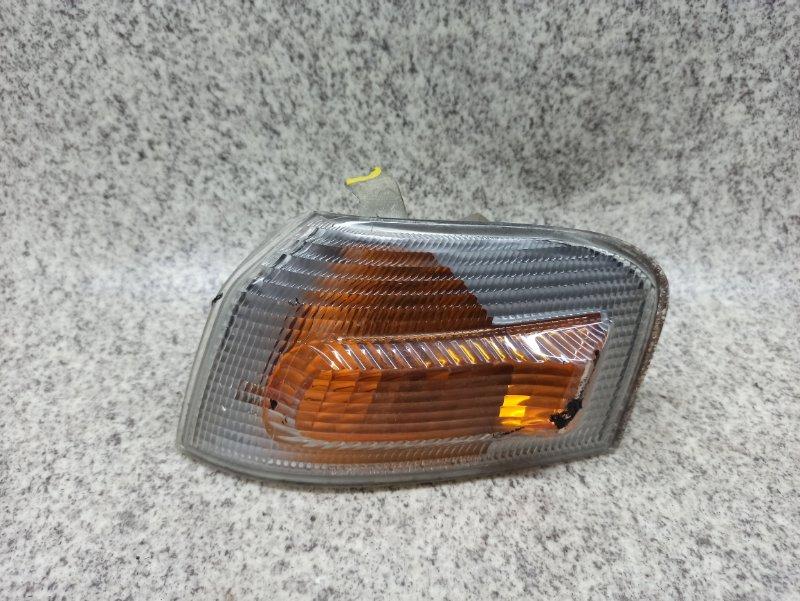 Габарит Toyota Sprinter AE110 передний левый