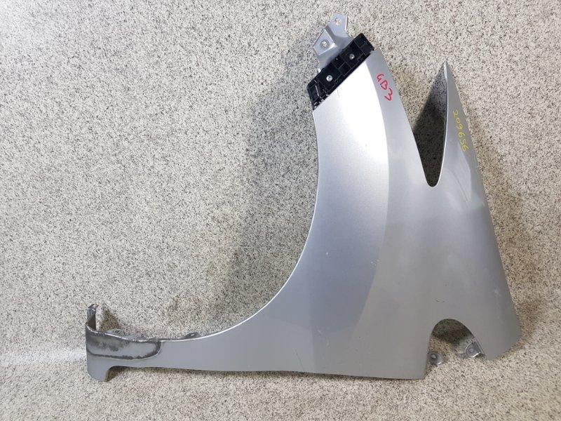 Крыло Honda Freed GB3 переднее левое