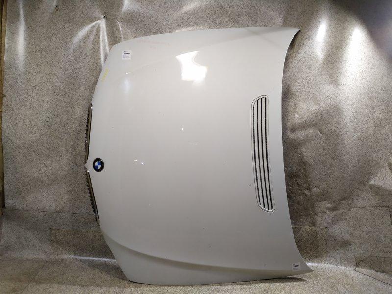 Капот Bmw 7-Series E65