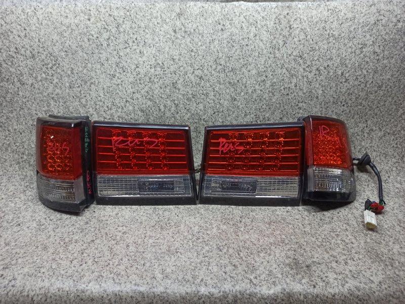 Стоп-сигнал Nissan Elgrand AVE50