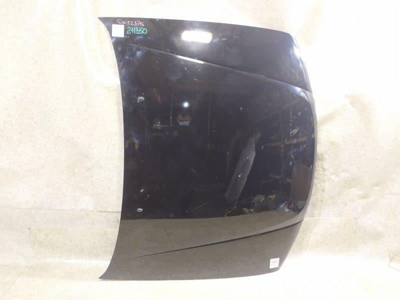Капот Nissan Avenir W11 2005