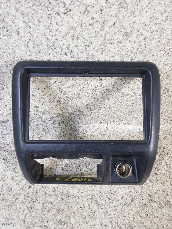 Консоль магнитофона Suzuki Jimny JB23W