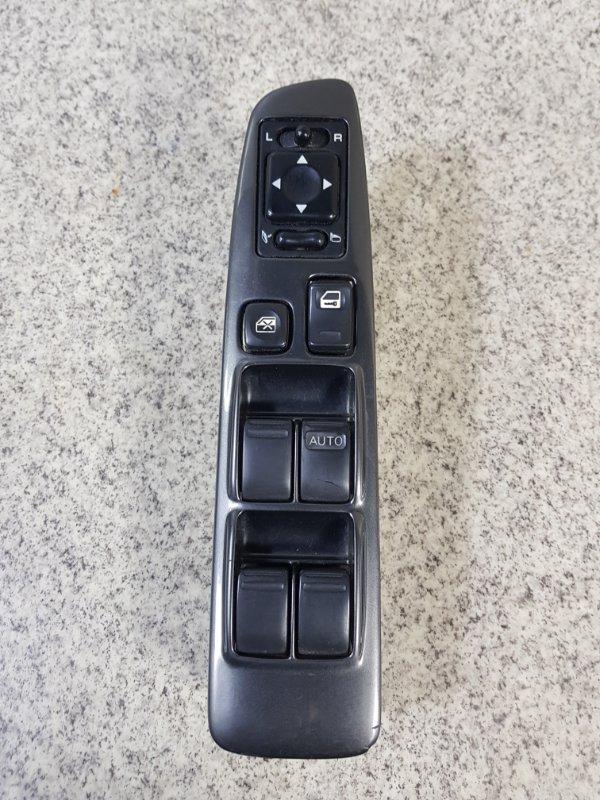 Блок упр. стеклоподьемниками Nissan Stagea WGNC34 передний правый