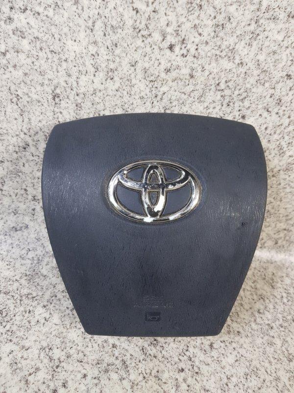 Airbag водителя Toyota Aqua NHP10