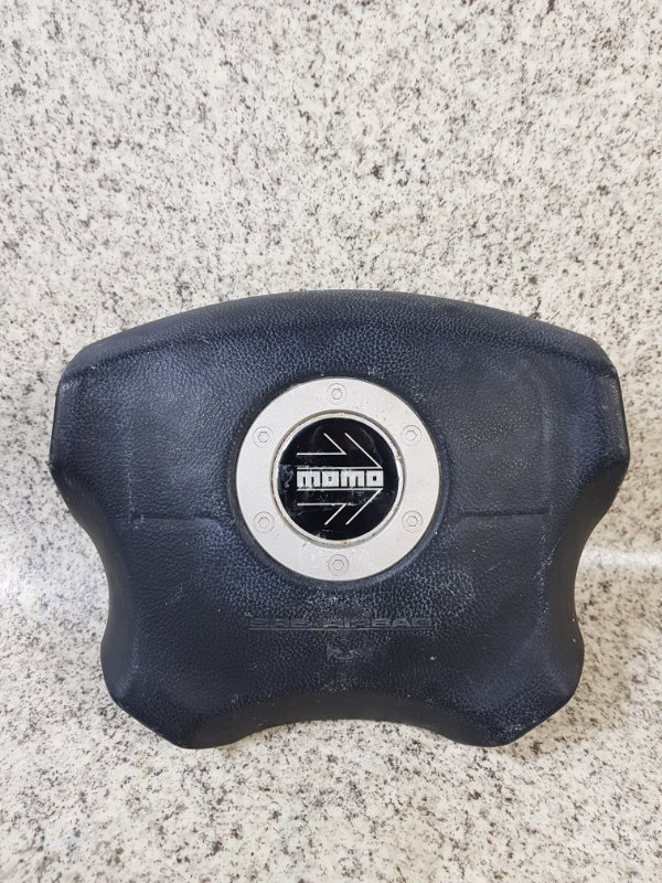 Airbag водителя Subaru Forester SF5