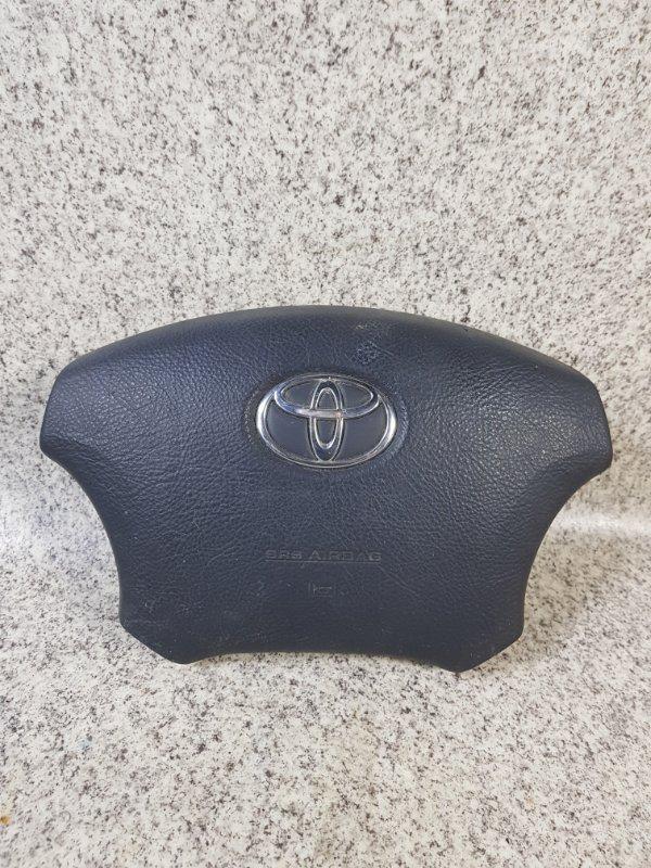 Airbag водителя Toyota Noah AZR60