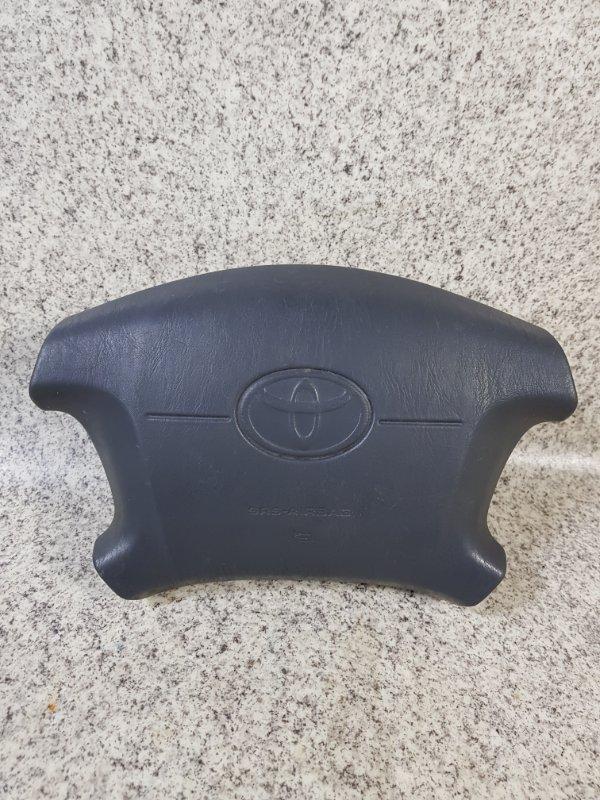 Airbag водителя Toyota Sprinter AE110