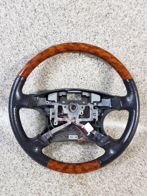 Руль Toyota Mark Ii GX110