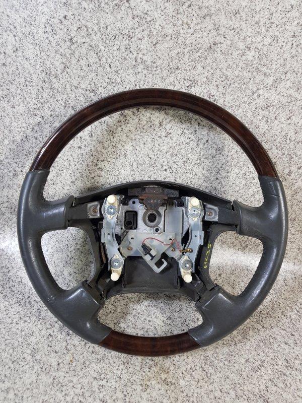 Руль Nissan Laurel HC35