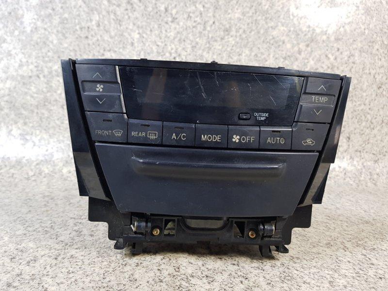 Климат контроль Toyota Caldina AZT246