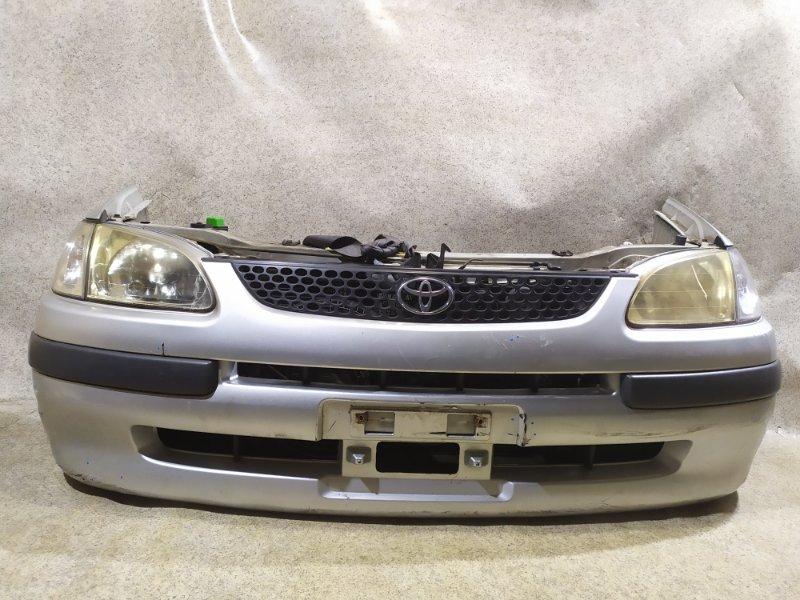 Nose cut Toyota Corolla Spacio AE111 4A-FE 1997