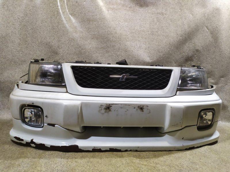 Nose cut Subaru Forester SF5 EJ205 1998