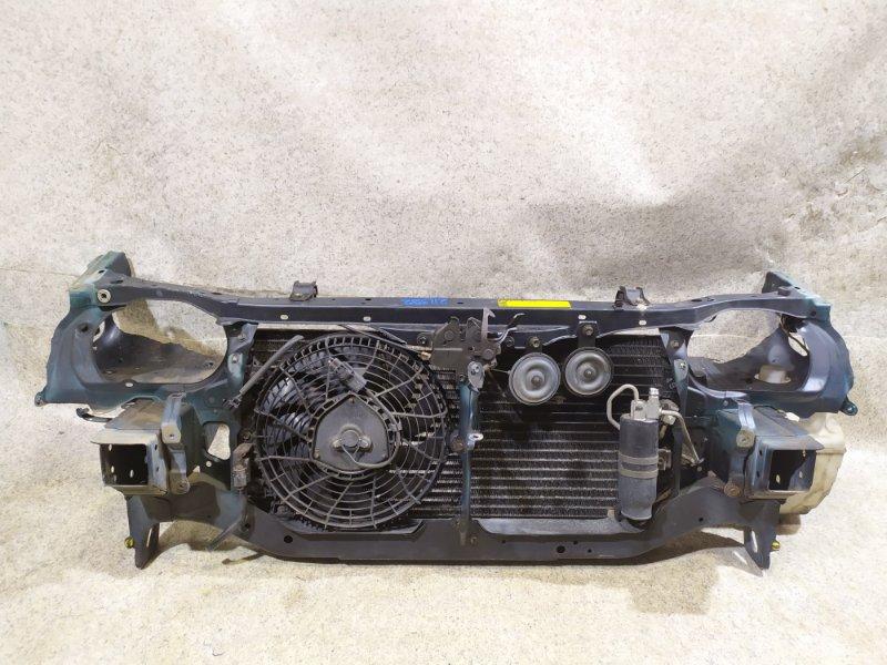 Телевизор Toyota Sprinter AE110 5A-FE 1997