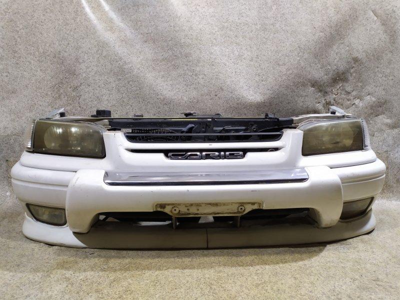 Nose cut Toyota Sprinter Carib AE111 4A-FE 1999