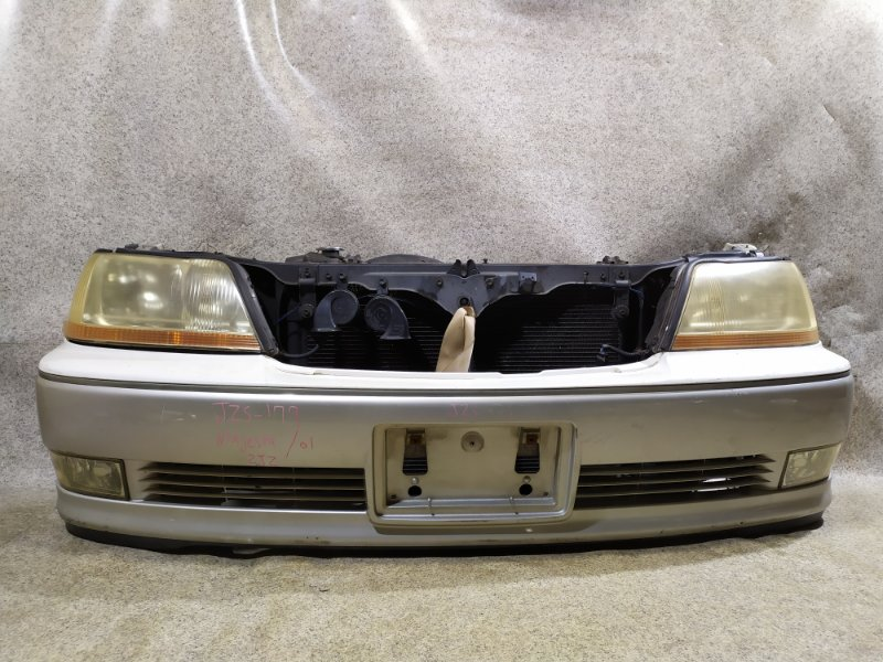 Nose cut Toyota Crown Majesta JZS177 2JZ-FSE 2001