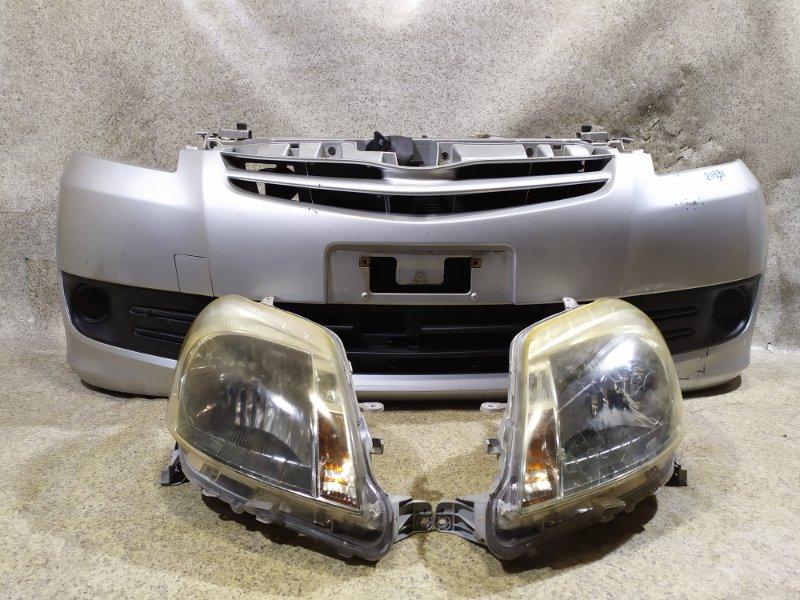 Nose cut Toyota Passo Sette M502E 3SZ-VE 2009