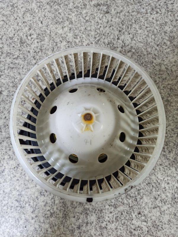 Мотор печки Nissan Elgrand E51