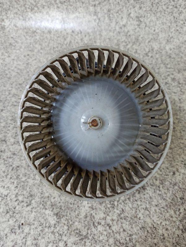 Мотор печки Mazda Bongo SK82V