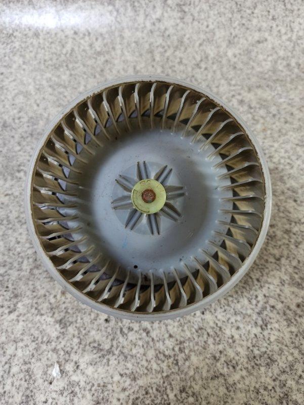 Мотор печки Nissan Caravan VPE25
