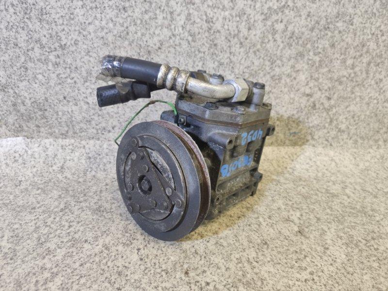 Рефкомпрессор Mitsubishi Canter FE305B 4D32