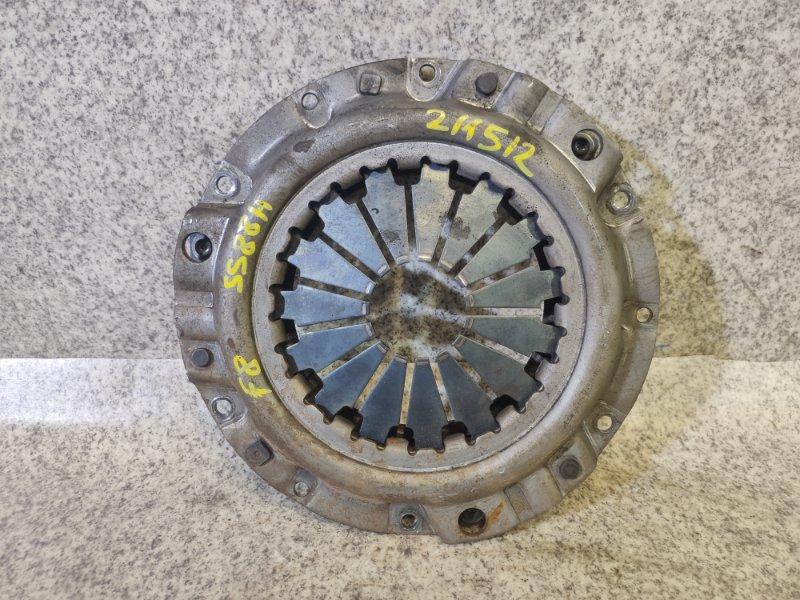 Корзина сцепления Mazda Bongo SS88H F8