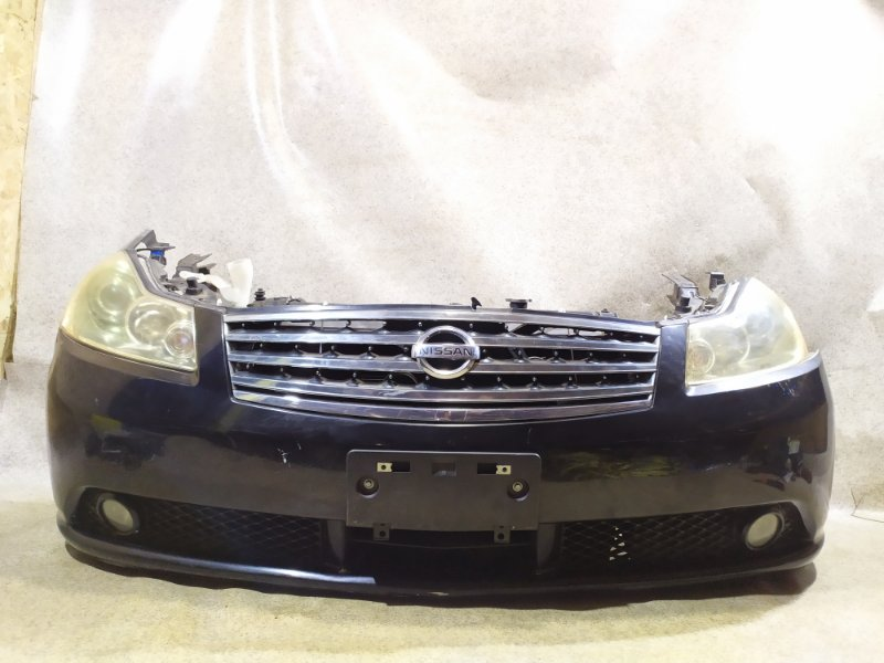 Nose cut Nissan Fuga Y50 VQ35DE