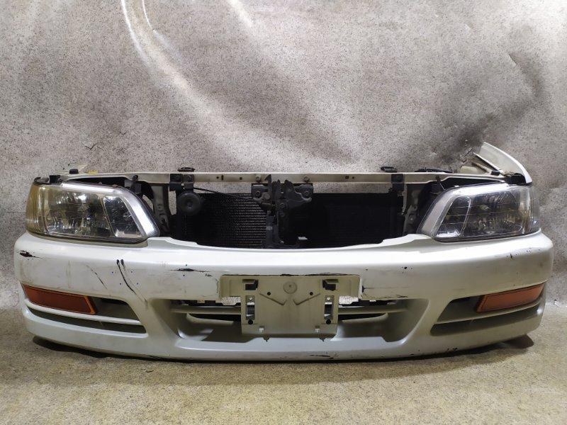 Nose cut Nissan Laurel HC35 RB20DE 1999