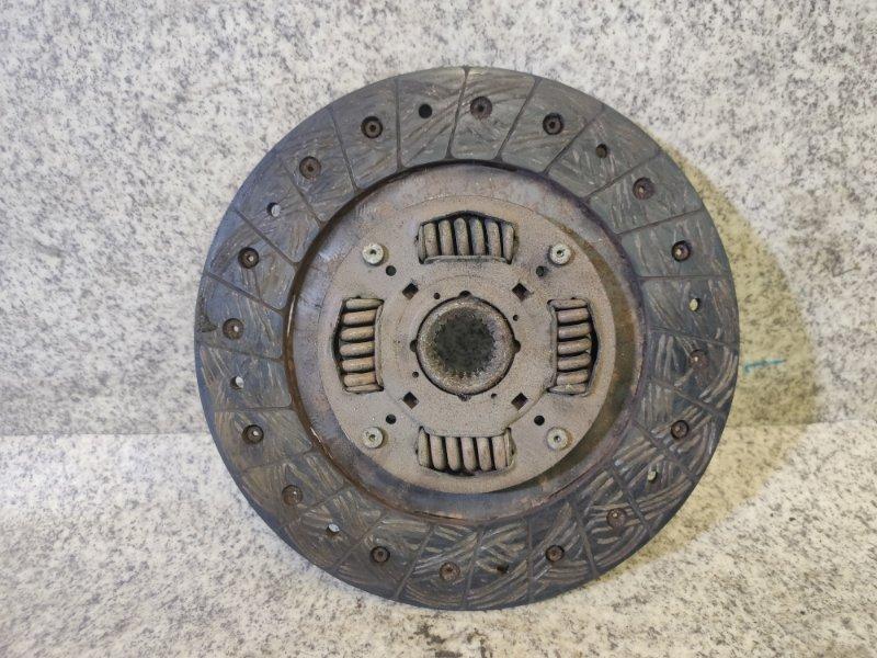 Диск сцепления Mazda Titan SYE4T FE