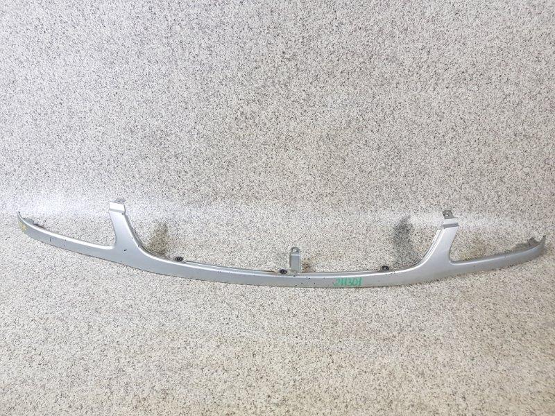 Планка под фары Toyota Raum EXZ10