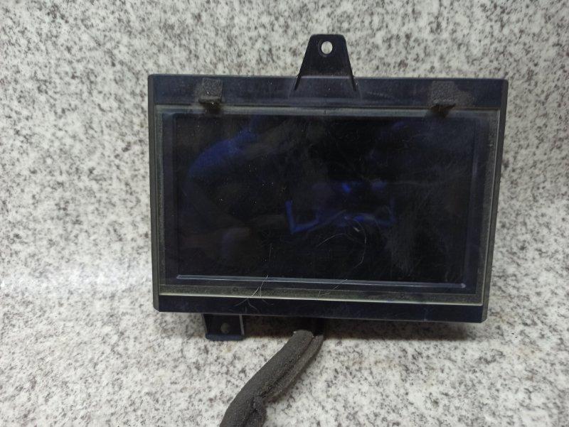 Монитор Honda Avancier TA2