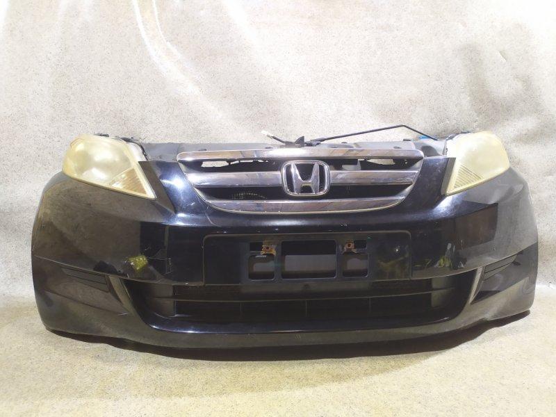 Nose cut Honda Edix BE1 D17A 2004