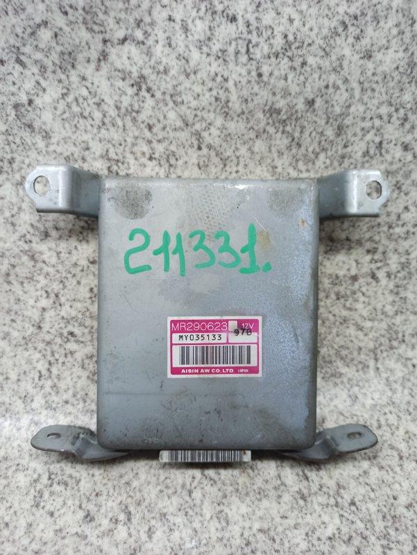 Блок управления акпп Mitsubishi Delica PE8W 4M40