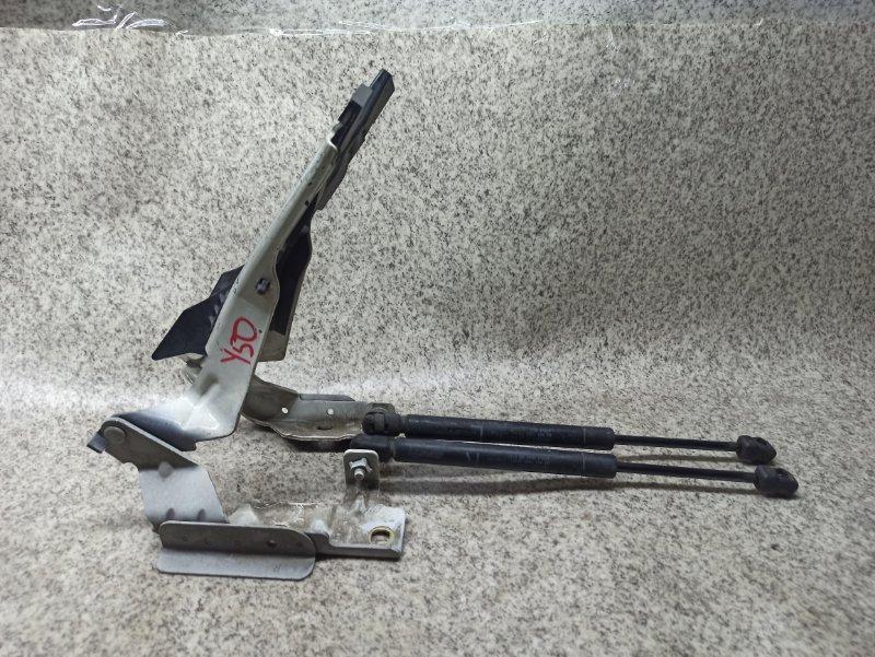 Петля капота Nissan Fuga Y50