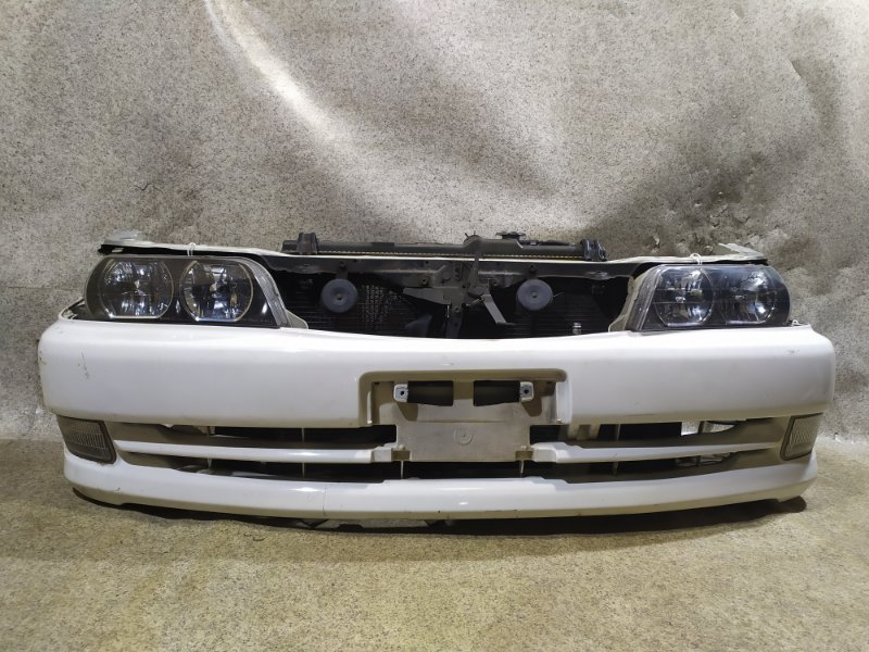 Nose cut Toyota Chaser SX100 4S 1997
