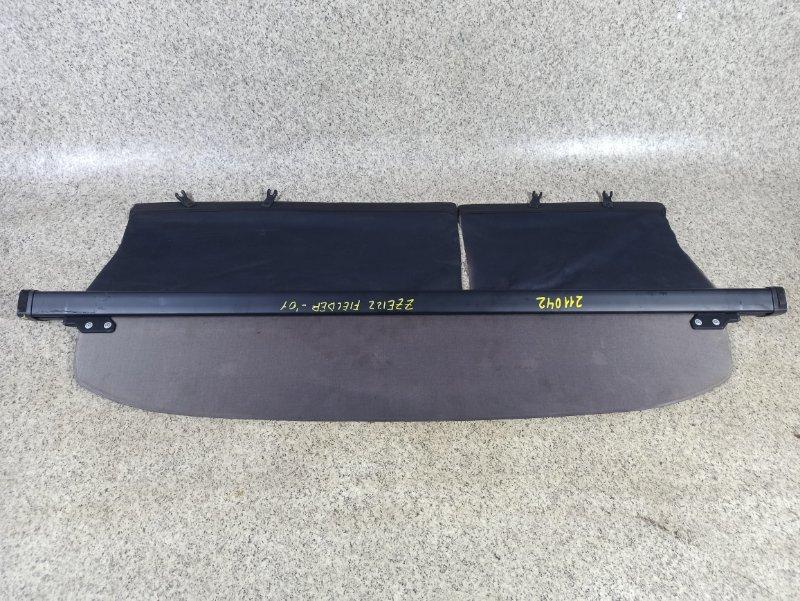 Полка багажника Toyota Corolla Fielder ZZE122
