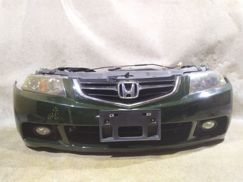 Nose cut Honda Accord CM1 K24A 2003