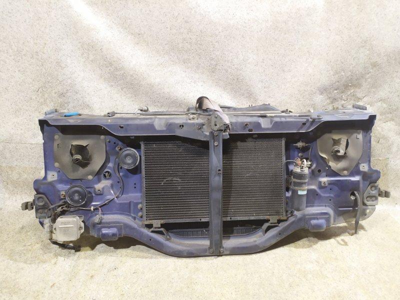 Телевизор Isuzu Bighorn UBS69GW 4JG2