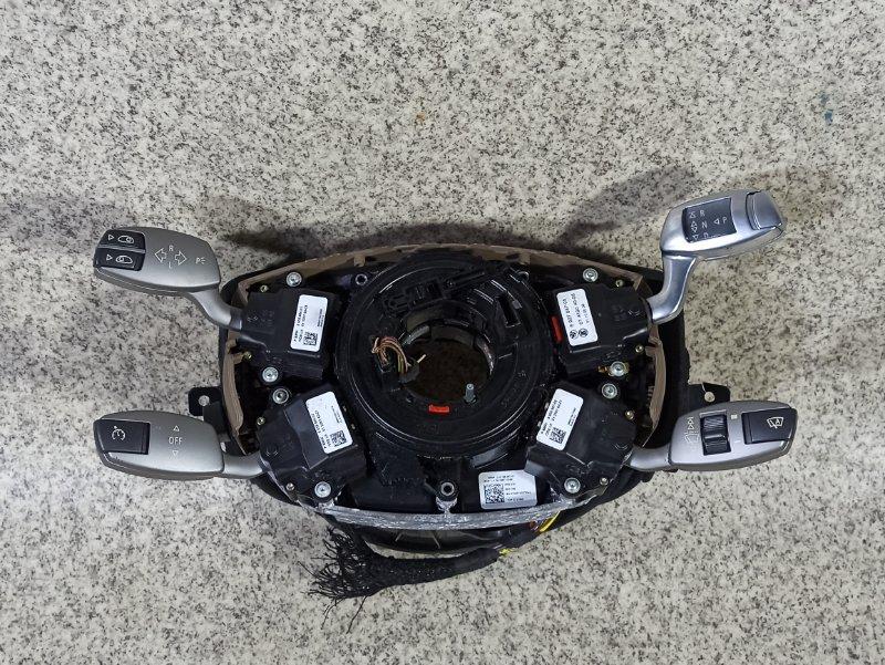 Блок подрулевых переключателей Bmw 7-Series E65