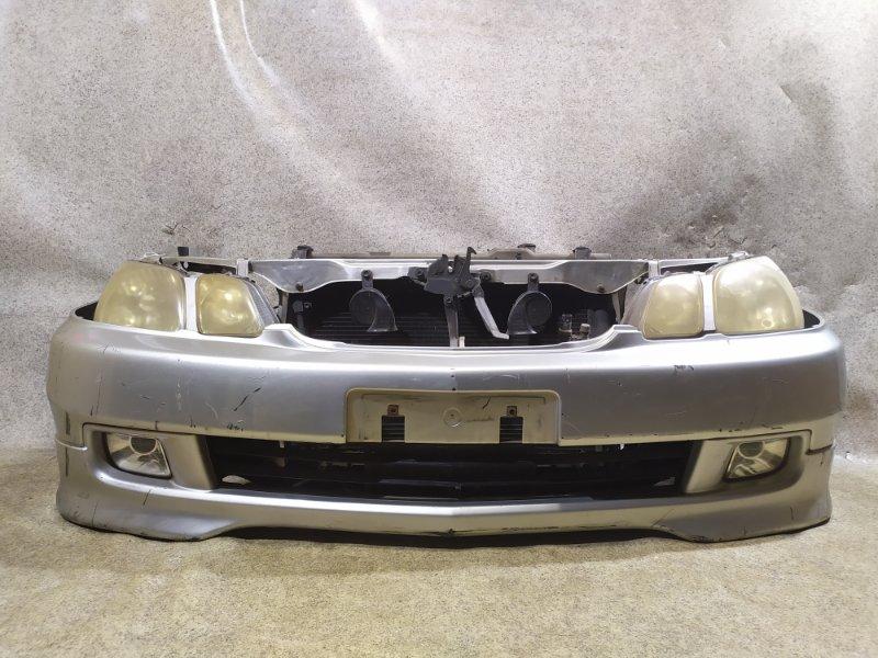 Nose cut Toyota Gaia SXM10 3S-FE передний