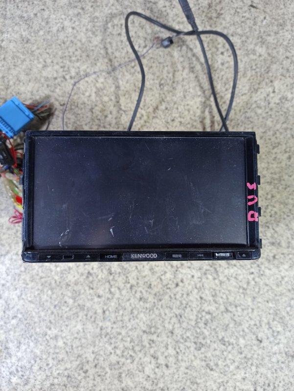Магнитофон Kenwood Mdv-L401