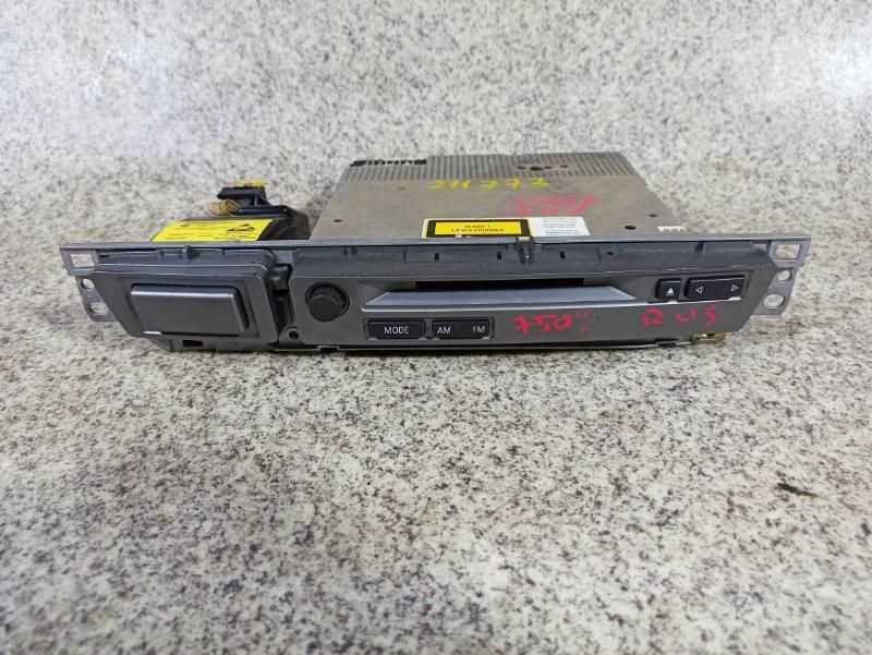 Магнитофон Bmw 7-Series E65 2005