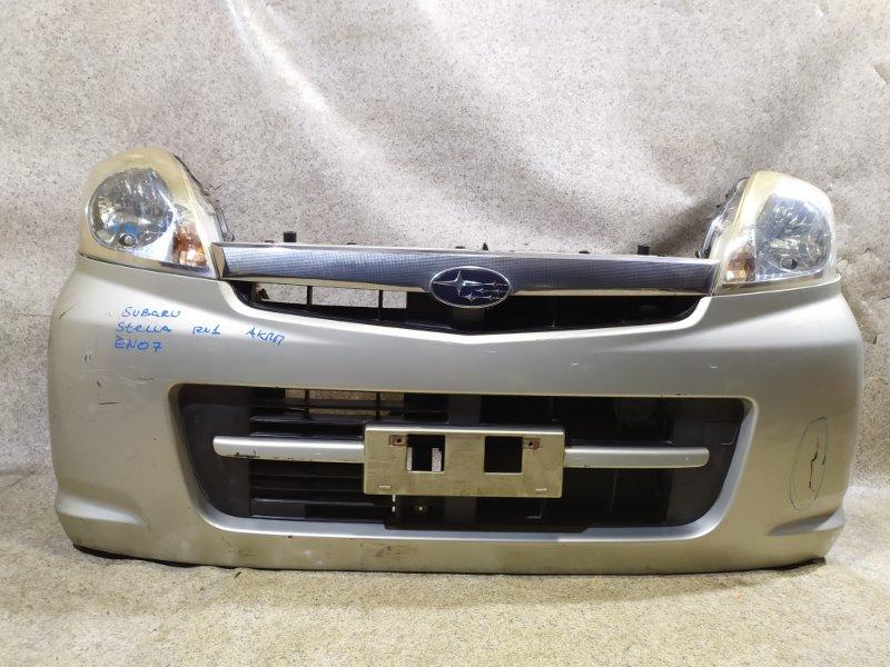 Nose cut Subaru Stella RN1 EN07 передний