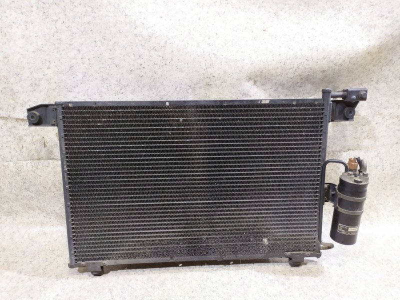 Радиатор кондиционера Isuzu Bighorn UBS25GW 6VD1
