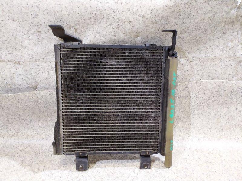 Радиатор кондиционера Daihatsu Move L902S JB-DET