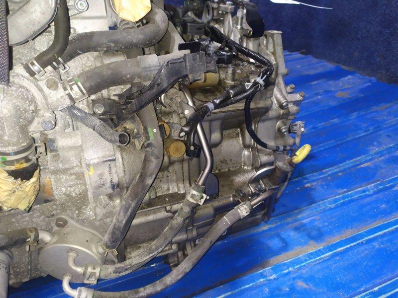 Акпп Honda Freed GB3 L15A VTEC 2008