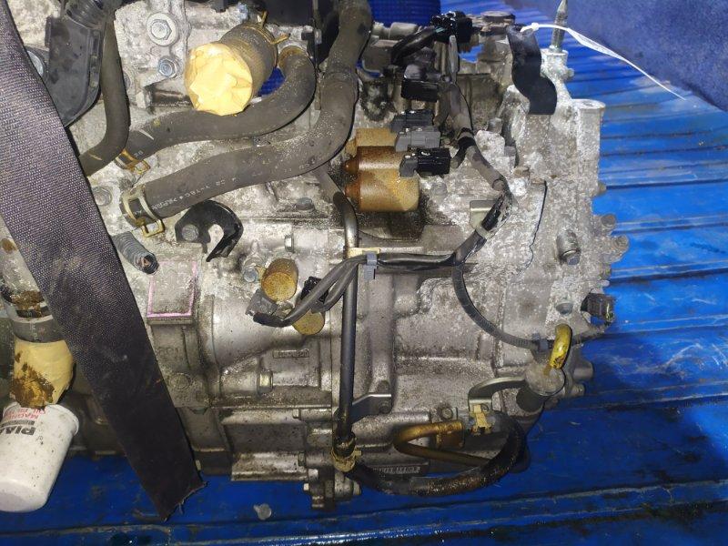 Акпп Honda Freed GB3 L15A VTEC 2009